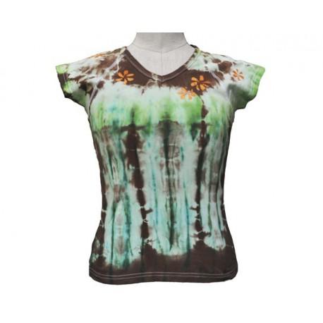 Dámské tričko Galina L