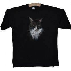 Pánské tričko Velký...