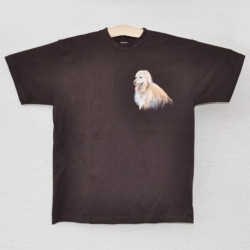 Pánské tričko Malý mazlíček...